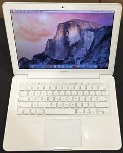 2009 Macbook