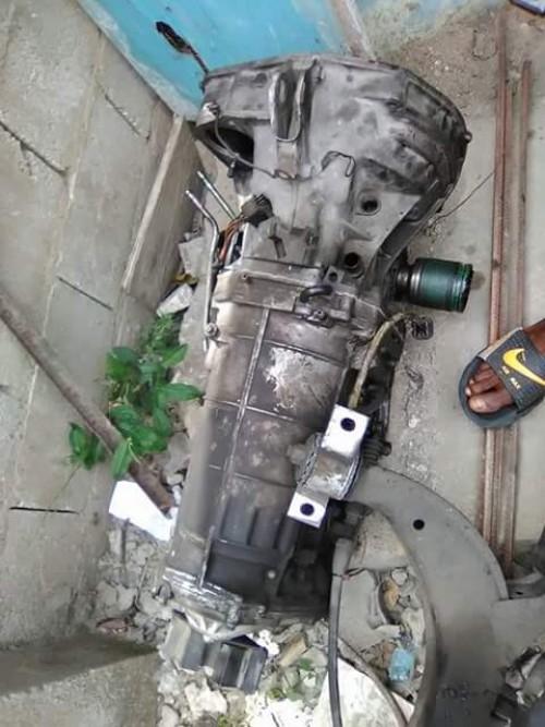 Transmissions Repair