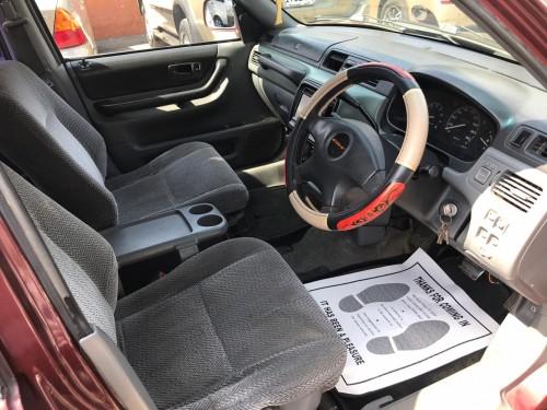 1996 Honda Crv 490K