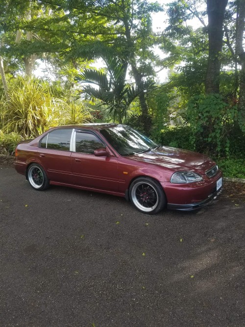 Honda Civic Ek3 1997 5speed Gearbox. Must Go!