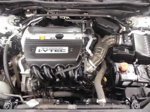2009 Honda Accord Type S Fully Powered