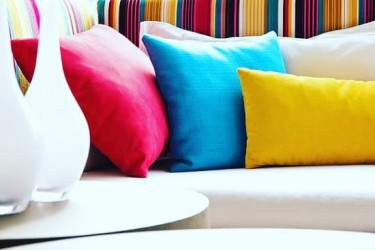 CUSTOM MAKE YOUR OWN BEAUTIFUL ACCENT CUSHIONS