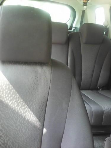 2012 Mazda