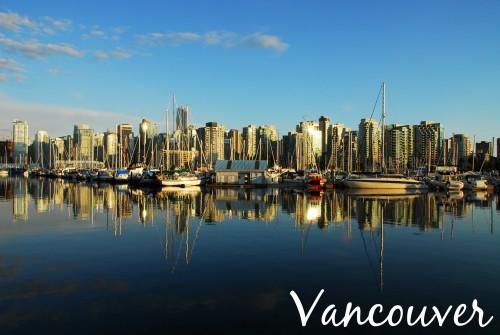 Vancouver Canada Online Jobs