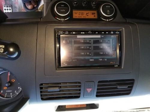 2009 Suzuki Swift Sport