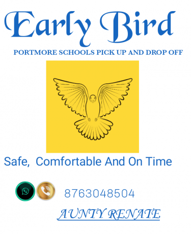 School Bus Service Available