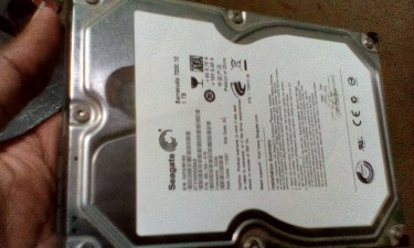 1 TB Internal Hardrive For Pc