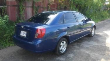 2004 Chevrolet Opthra