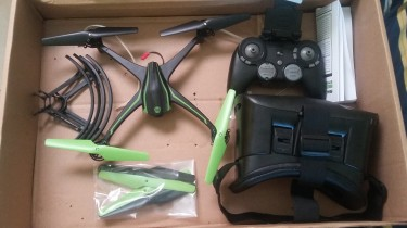 Skyviper  FPV Streaming And Video Drones For Sale