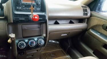2003 Honda CRV EX