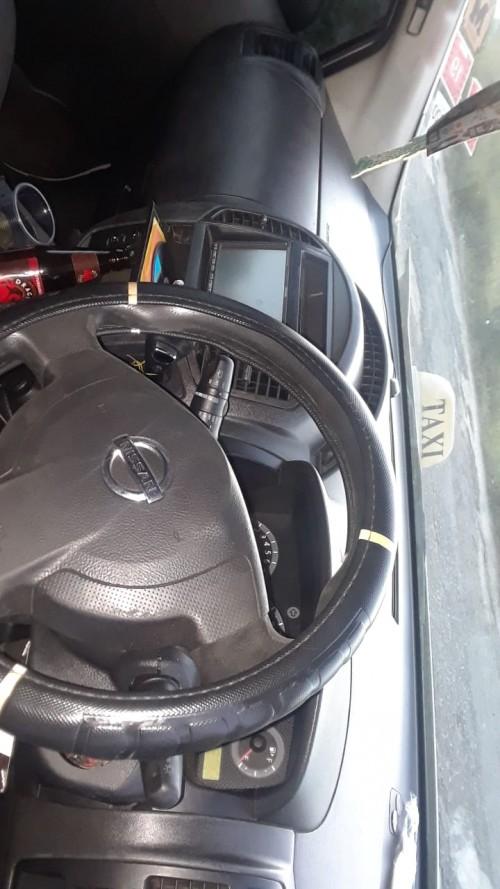 2006 Nissan Lafesta