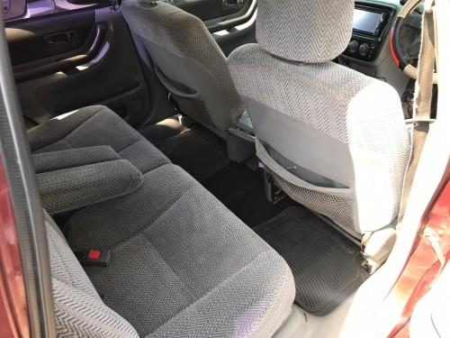 1996 Honda CRV