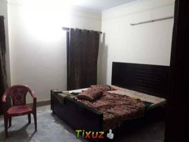 1 Bedroom For Rent Furnish