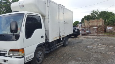 1996 Isuzu Elf Must Sell By Month End