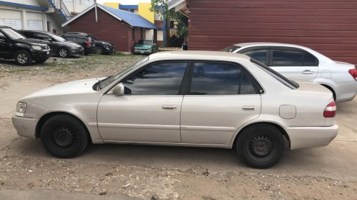 Toyota Corolla 111 For Sale 1999