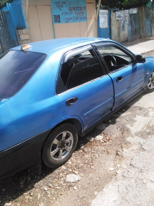 1994 Honda Civic Eg For Sale Fully Driving Papers