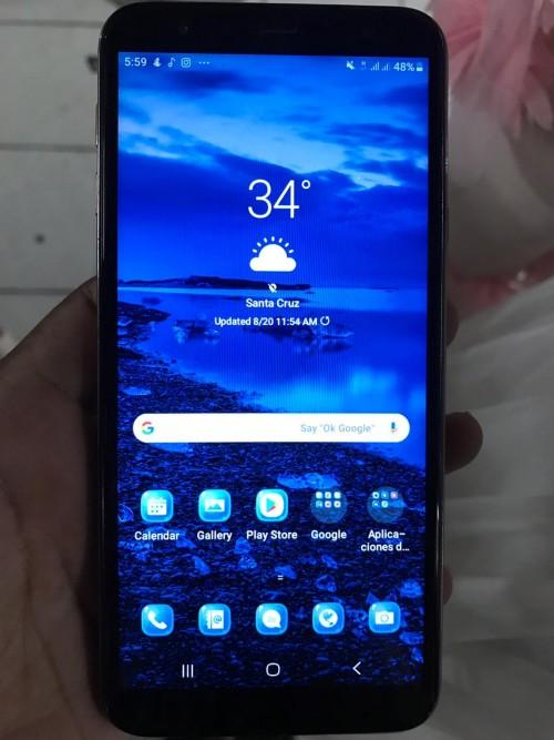Samsung J4 Plus 2018 6 Inch Unlocked