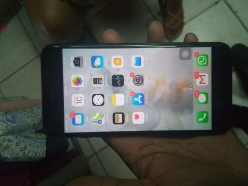 IPhone 7 Plus 128GB Used