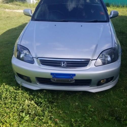 Honda Civic Ek