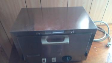 Sterident Autoclave Sterilizer Machine