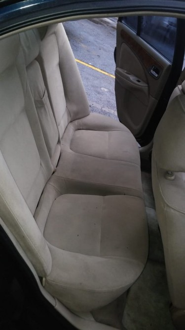 2001 Nissan Sylphy