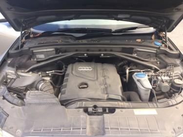 Audi Q5 2012 (2000cc...... 125,432km)