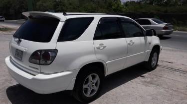 Toyota Harria For Sale