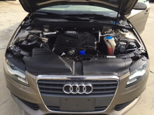 Audi 2010