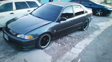 1995 Clean EG Civic Sedan