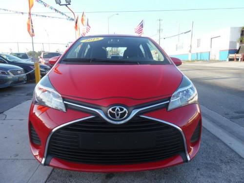 2015 Toyota