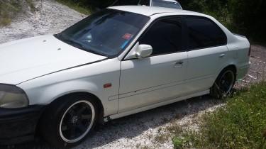 Honda Civic Ek3 1996
