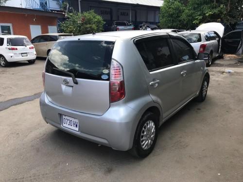 2009 Daihatsu Boon 530K Neg
