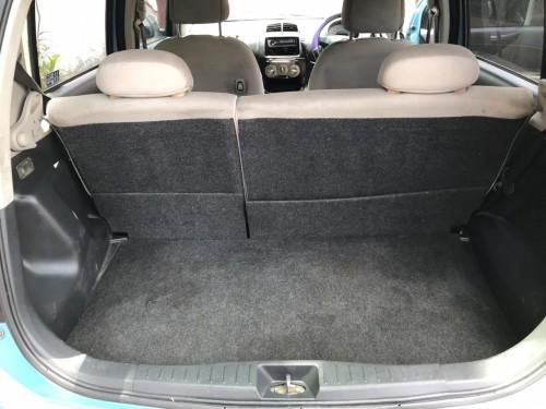 2006 Daihatsu Boon 430k Cheap