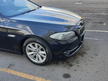 2013 BMW 523D