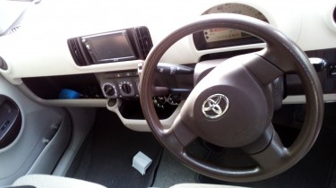 Excellent Toyota Passo Car For Sale 2013 Model