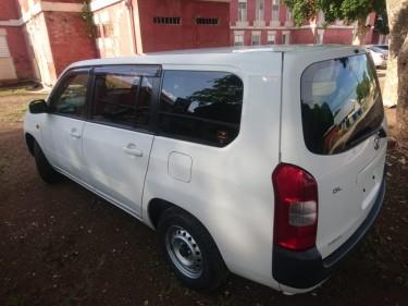 2014 Toyota Probox Van