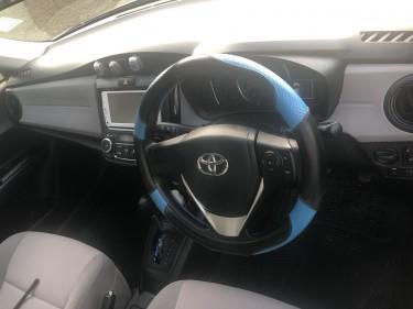 2014 Toyota Axio Hybrid