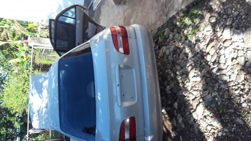 Toyota Corolla 111 Year 1999