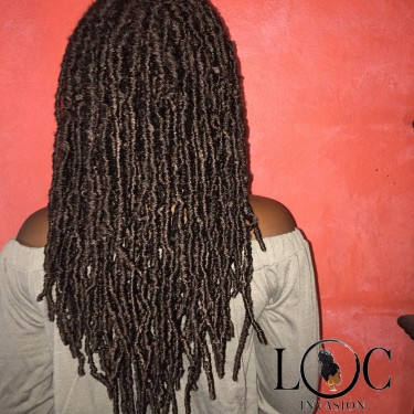 CROCHET DREDLOCS BY LOC INVASION