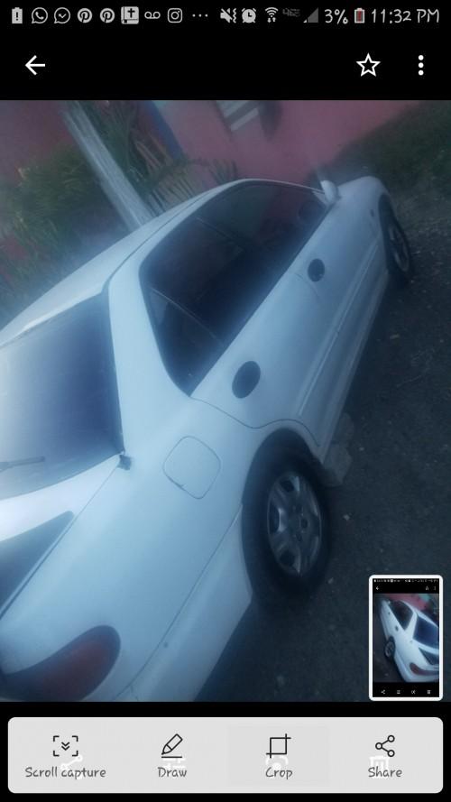 1996 Mitsubishi Lancer