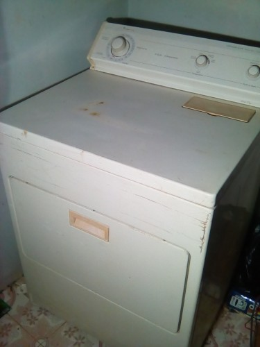 Whirlpool Clothes Dryer For Sale