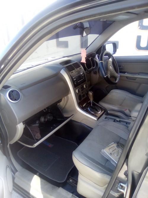 2006 Suzuki Vitara $610k