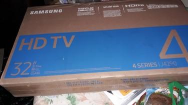 Samsung Smart New Tv