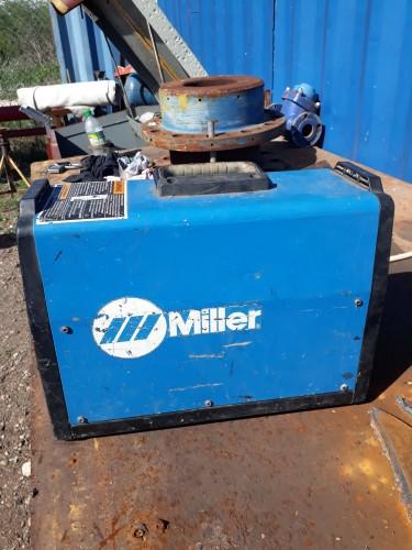 MILLER WELDERS Arc Welder CST280