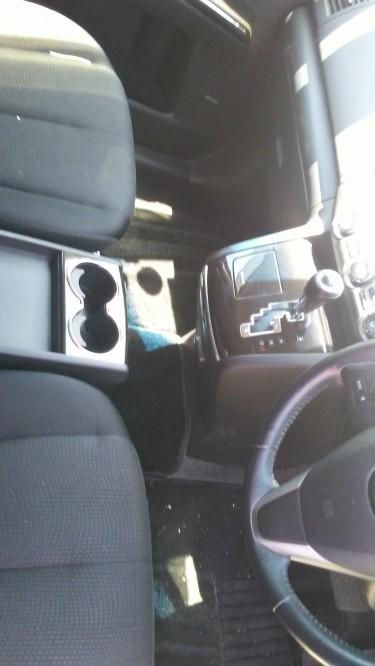 2012 Mazda MPV