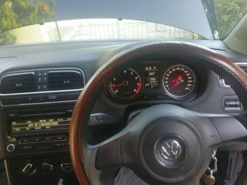 VW POLO 2013 , 1.2 Million, 8765524038
