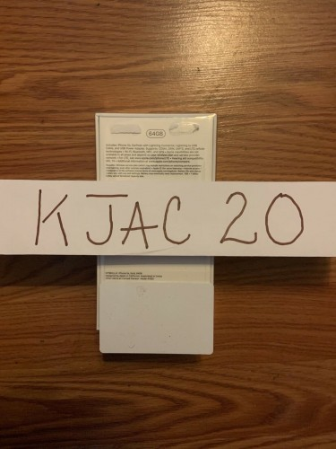 Apple IPhone XS Max 64 GB Gold Clean IMEI