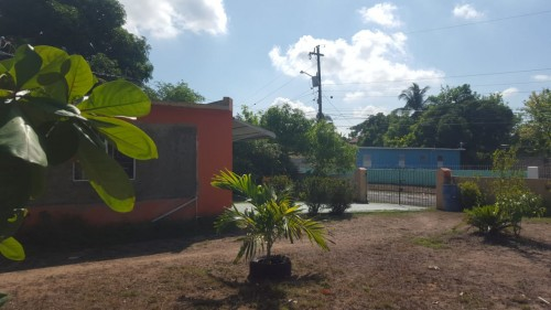 3 Bedroom Spacious Fruited Lot. Very Negotiable