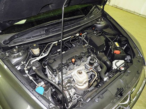 2009 Honda Stream