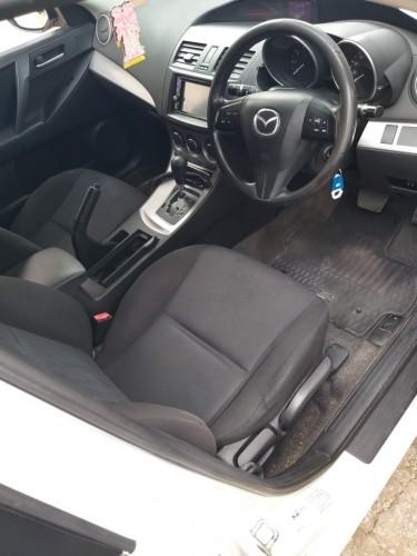 2011 Mazda 3 (Axela)